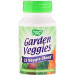 Nature's Way Garden Veggies 60 Capsules
