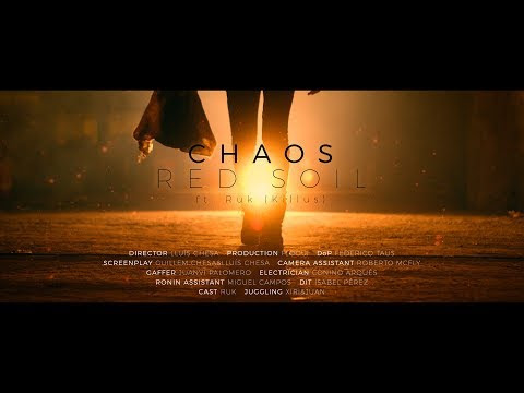 "RED SOIL::""Chaos ft. Ruk From killus""Nuevo video."