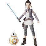 Star Wars Forces of Destiny - Rey of Jakku and BB-8 Adventure Set - 11 in