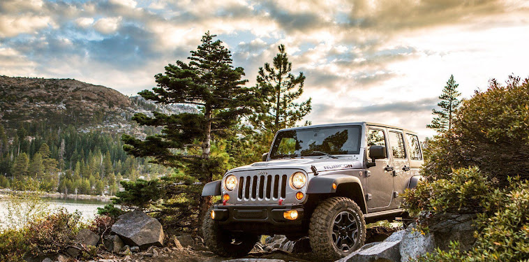 Jeep Wrangler Wallpaper