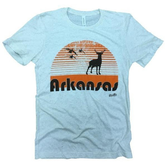 Hunt Arkansas T-Shirt