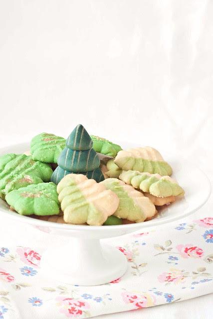 Spritz Cookies6
