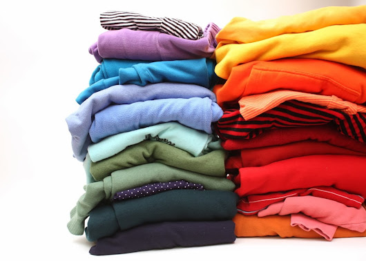 7 Great Green Laundry Tips