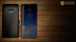 New Design Concept Hits The Web For Samsung Galaxy Note 9