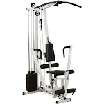 Body Solid - EXM1500S Home Gym