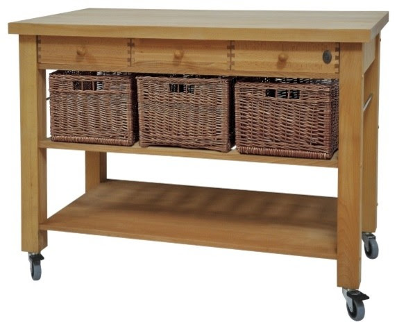 Kitchen Carts Home Design And Decor Reviews