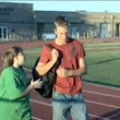 Football Players At Queen Creek High School Stand Up For A Bullied Special-Needs Student