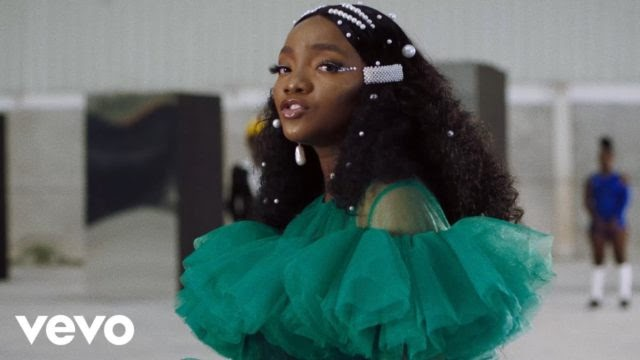 Simi Shares Exciting New Visuals for Latest Single 'Woman' | WATCH