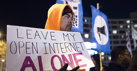 Ending net neutrality means you'll hate your cable company even more