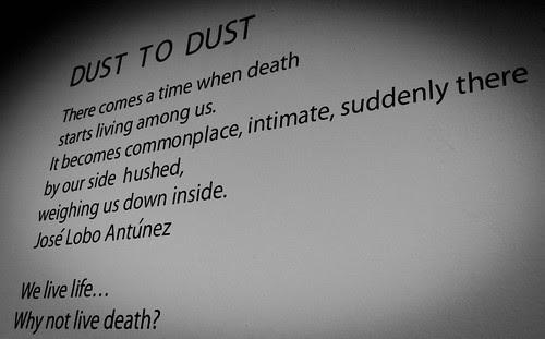 Dia de Los Muertos in Esocndido, California