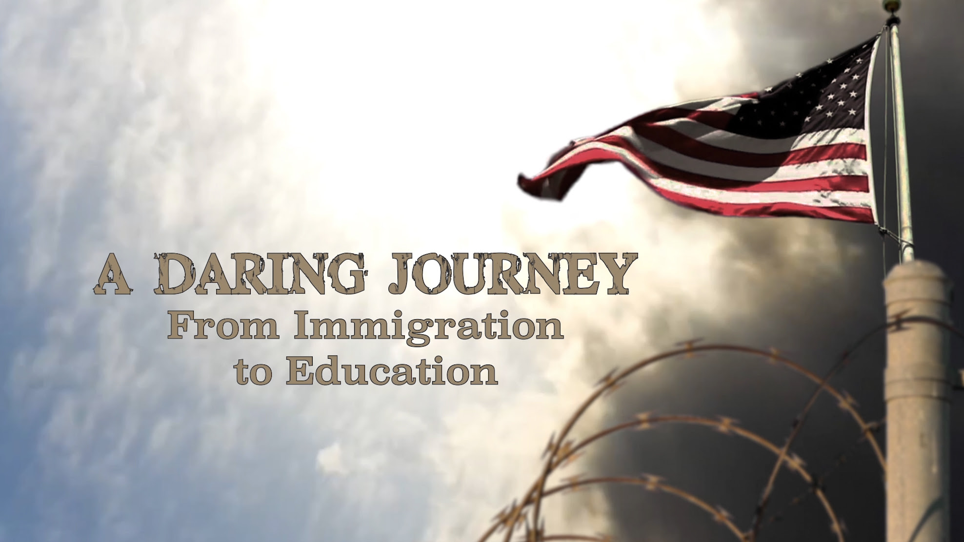 A Daring Journey: From Education to Immigration