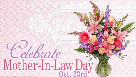 Friday Funday! Celebrate Mother-In-Law Day! | Financial Planning, Wealth Planning, Financial Strategies