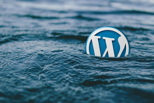 9 reasons why we choose WordPress - JV Web Design