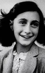 Divulgação/Organização Anne Frank
