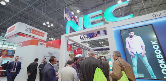 "Ready to ""face"" the latest technology for shoppers? 