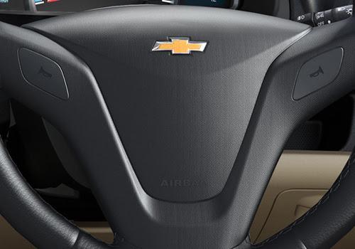 Chevrolet Sail Steering Wheel