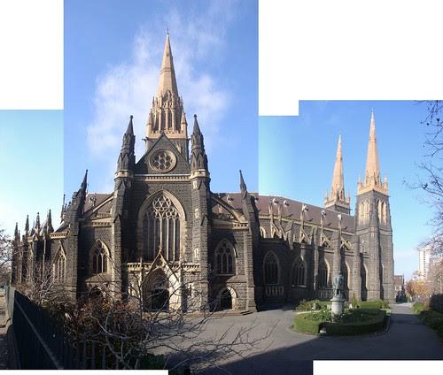 St.Patricks Cathedral, East Melbourne