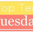 Top Ten Tuesday: Books I Intend to Read This Summer