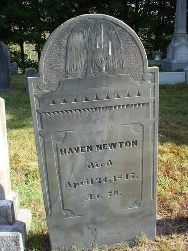 Haven NEWTON by midgefrazel
