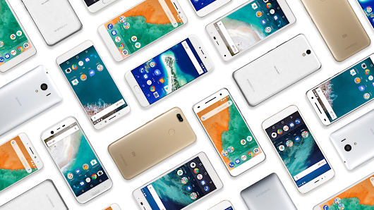 Taking the next step with Android One