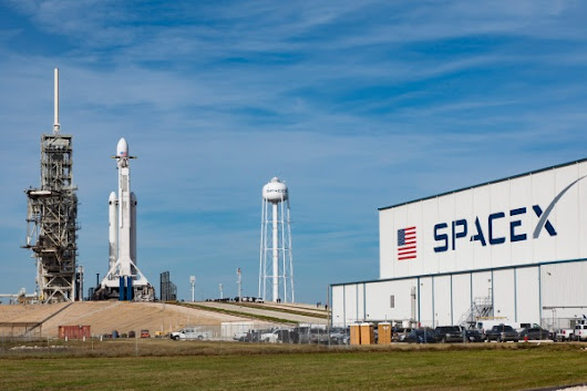 SpaceX and United Launch Alliance land $640 million in Air Force launches