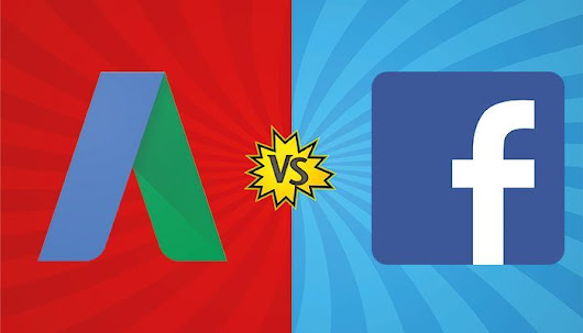 Google AdWords vs. Facebook Ads - Was ist besser für den E-Commerce geeignet? | OnlineMarketing.de