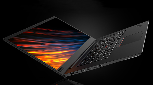 ThinkPad P1 Mobile Workstation Could Suit Small Business Power Users - Small Business Trends