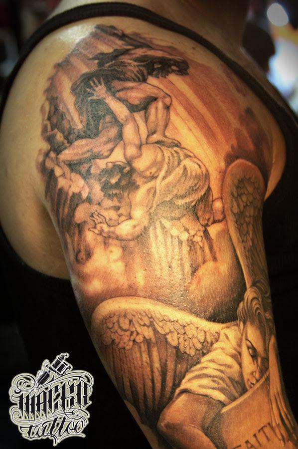 Uncategorized Antonio Macko Todisco Tattoomagz