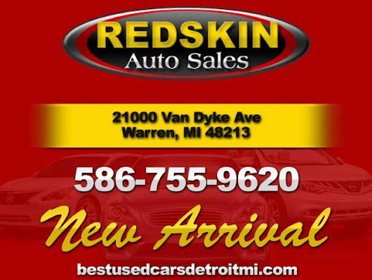 Used 2002 Dodge Durango for Sale in Detroit MI 48213 Redskin Auto Sales