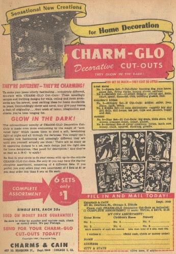 charmglo