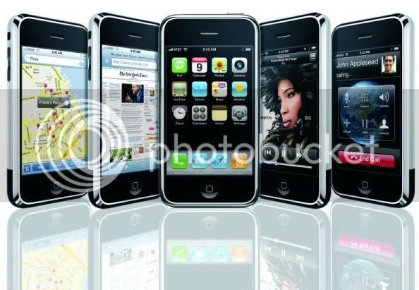 Iphone5 circa 2011