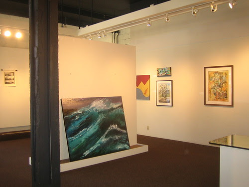 Scapes Juried Show at Pacific Art League, Palo Alto, California _ 0564