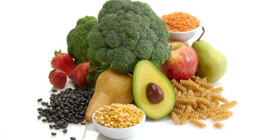Eating More Fiber Could Slow Brain Aging And Decrease Dementia Risk, Suggests New Study