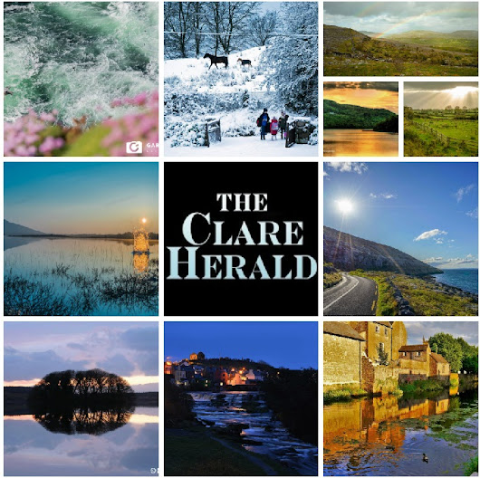50 Images of Clare 2015 – The Clare Herald