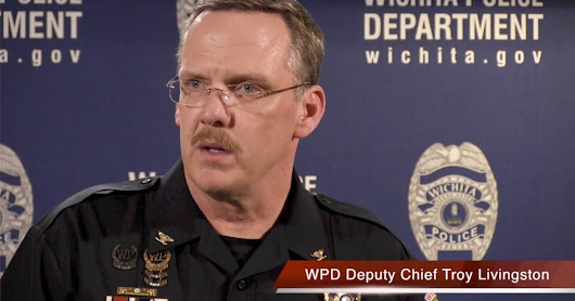 Alleged swatting hoax ends in the death of a father of two (updated)