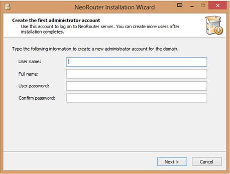image thumb21 NeoRouter - A Zero Configuration Remote Access & VPN Solution