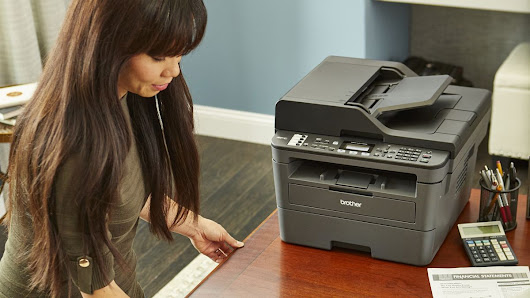 Brother's new laser printers promise to be nippy and easy on your wallet