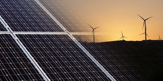 IoT and Cleantech Join Forces on Clean Energy