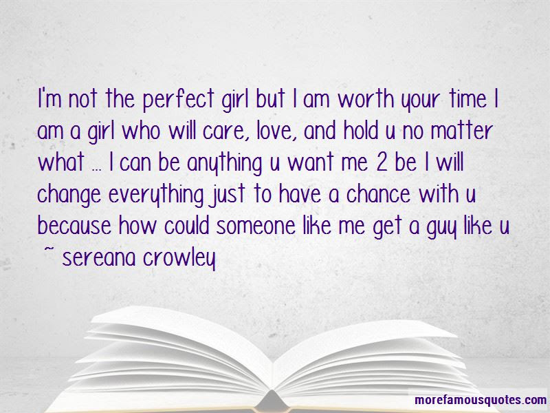 The Perfect Guy Love Quotes Top 19 Quotes About The Perfect Guy