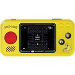 My Arcade Pac-Man Pocket Player Portable Gaming System - Yellow/Black