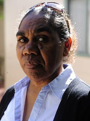 Margie is still looking for her brother who was taken as part of the Stolen Generations p