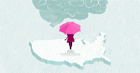 Depression: The Growing American Mental Health Storm