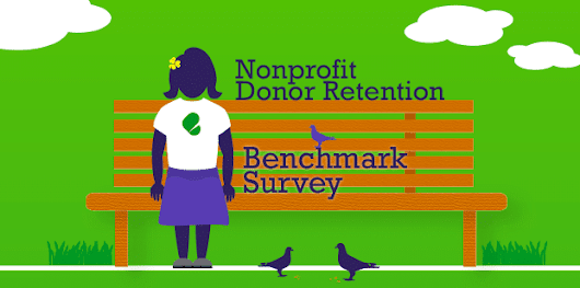 [INFOGRAPHIC] The State of Donor Retention 2017