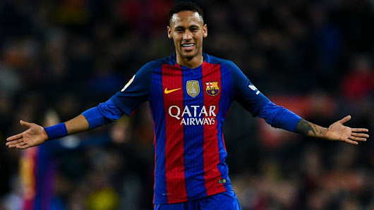 Neymar will leave if release clause is paid-off says Barca president