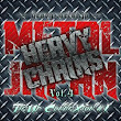 METAL JAPAN (METAL JAPAN コンピレーションCD  「METAL JAPAN HEAVY CHAINS...)