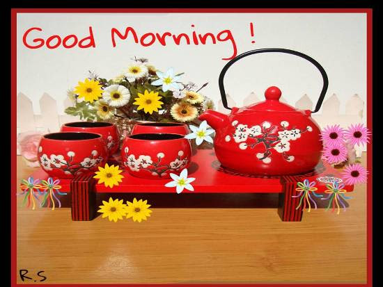 Morning Blessings Free Good Morning Ecards Greeting Cards 123