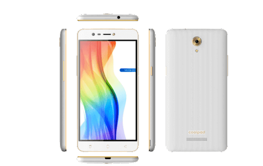 Coolpad Mega 3 With Triple SIM Slot Launched; Specifications, Features