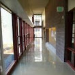 School Goes Green with Polished Concrete