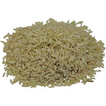 ORGANIC BASMATI BROWN RICE 1lb by Bulkeez
