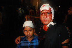 The Shia Head Cutters of Mumbai by firoze shakir photographerno1